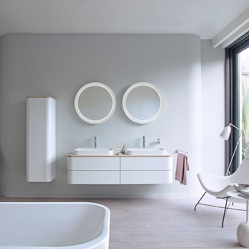 Happy D.2 Plus von Duravit